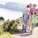tips for packing for overseas travel with children