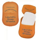 laundry soap sheets for travel