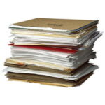 important documents for overseas travel