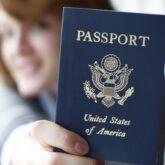 US Passport requirements