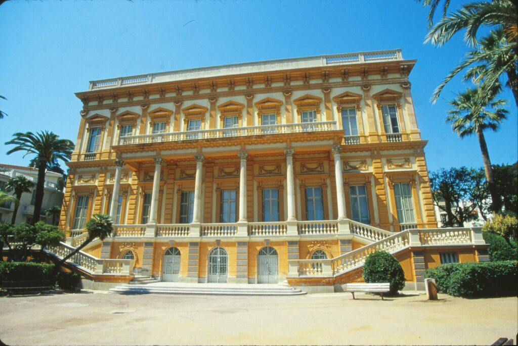 museum-in-nice-france