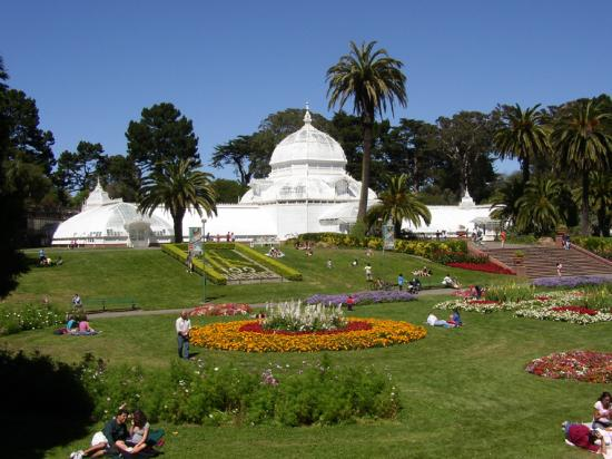 best places to visit in san francisco