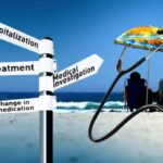 Going Abroad - Travel Health Insurance