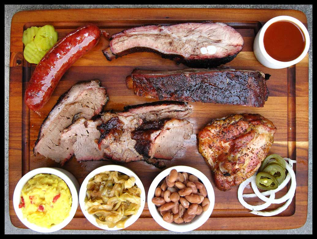 best places to eat in austin meat