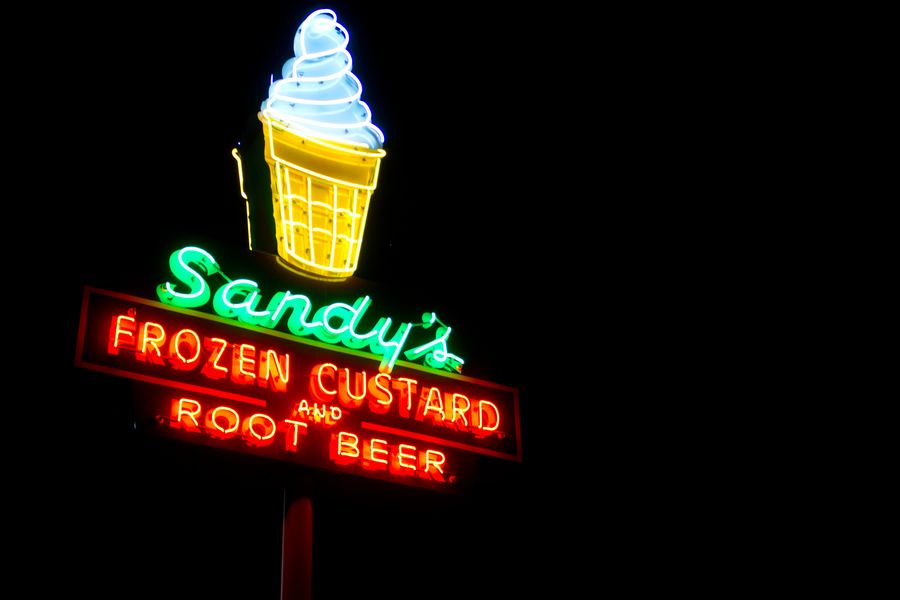 best places to eat in austin ice cream