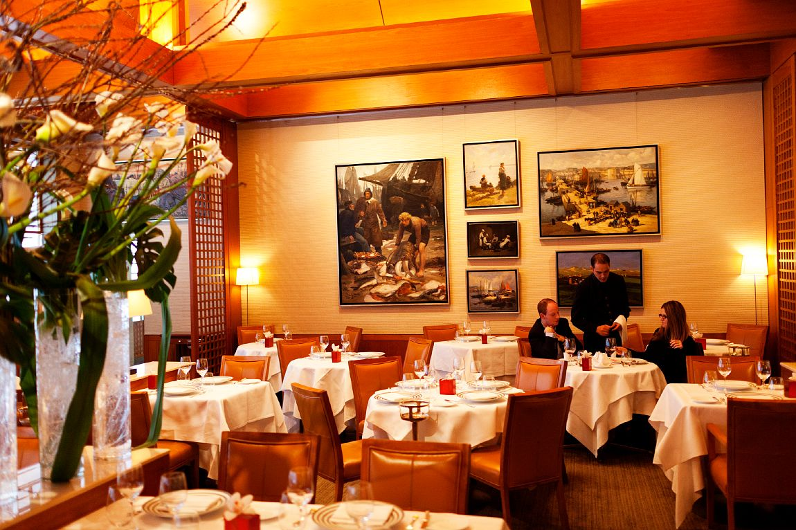 10 Best Places to Eat in NYC if you like french food