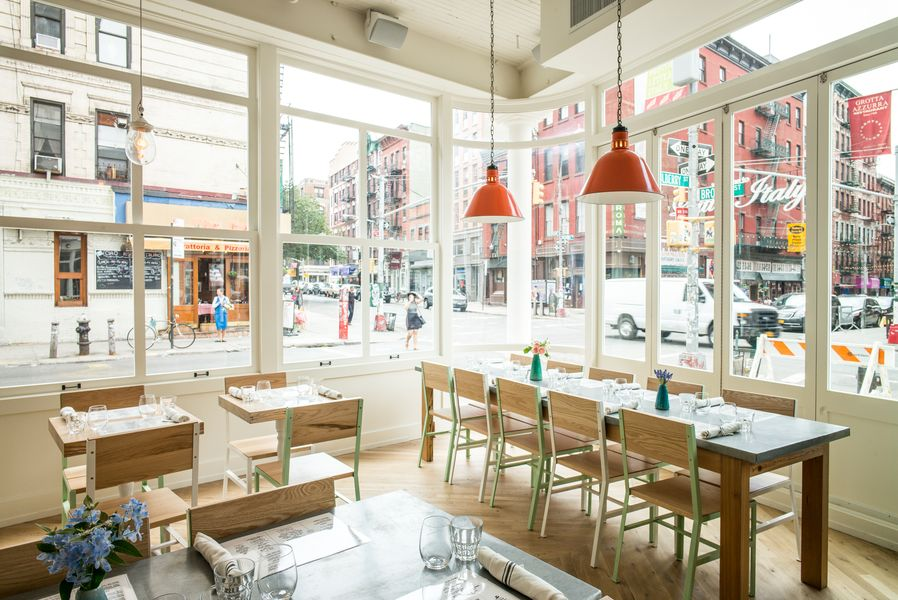 Best Places to Eat in NYC if you like seafood
