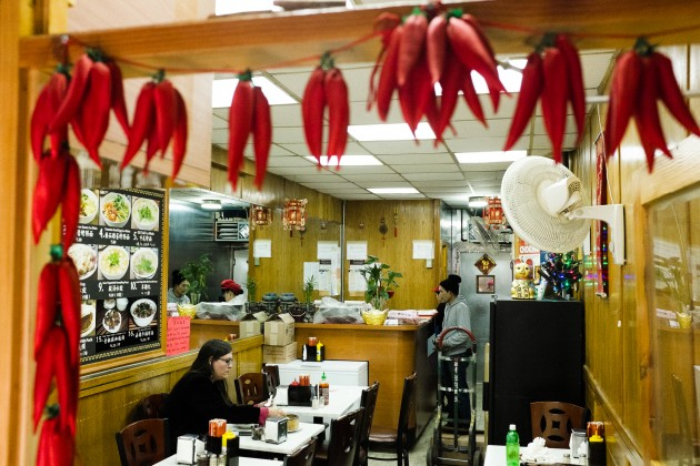 10 Best Places to Eat in NYC if you like asian food