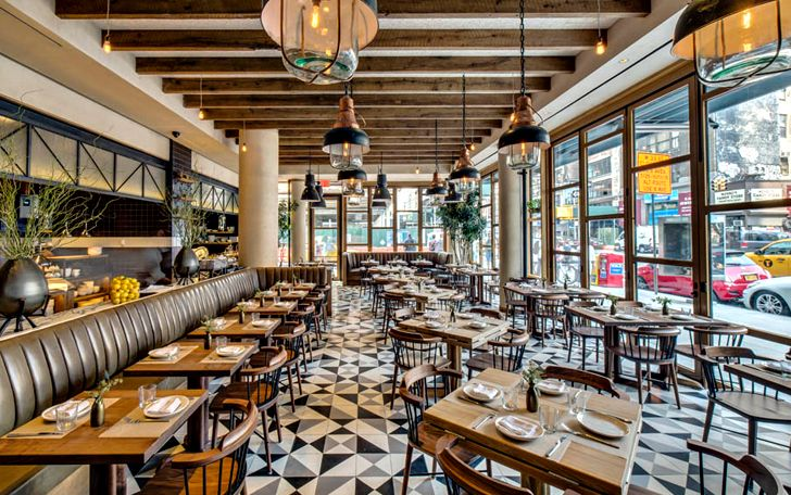 10 Best Places to Eat in NYC if you like italian