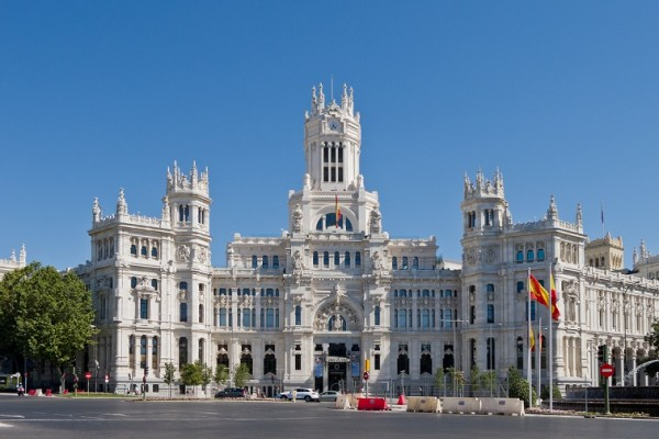 madrid best places to visit in spain