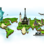 """Tips For Traveling Overseas: """"A Mission a Day"""""""