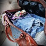 10 Essential Clothes Packing Tips for the Hopelessly Disorganized