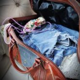 clothes packing tips