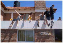 hostel in europe