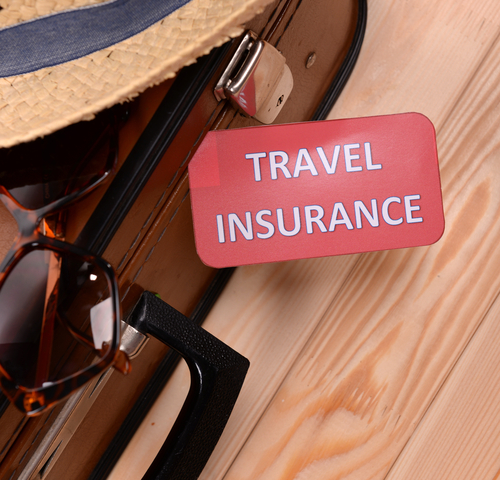 Types of Travel Insurance