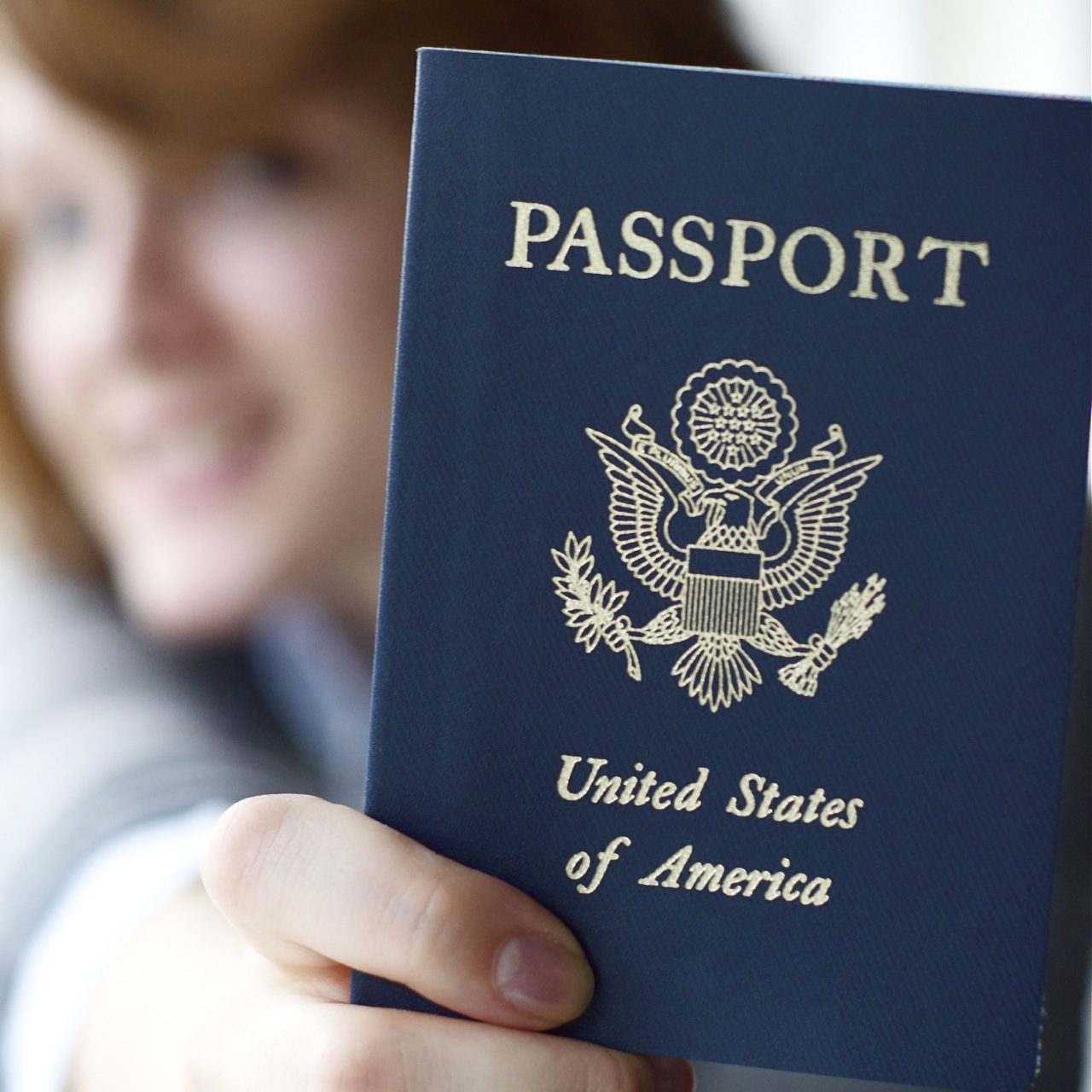 How Can You Travel Without A American Passport