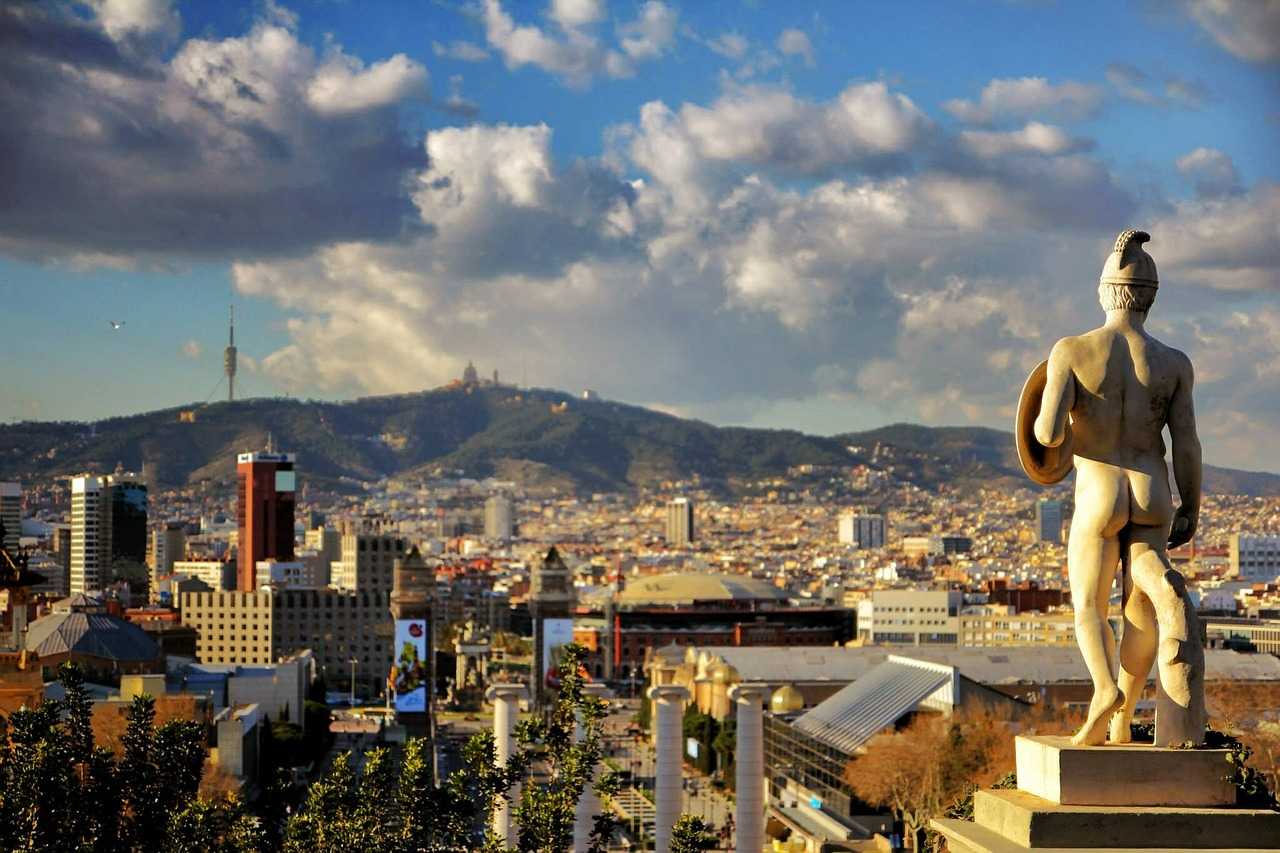 Best Places to Visit in Europe: Barcelona