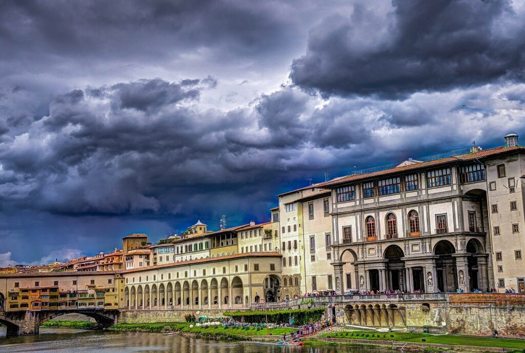 Best Places to Visit in Europe: Florence