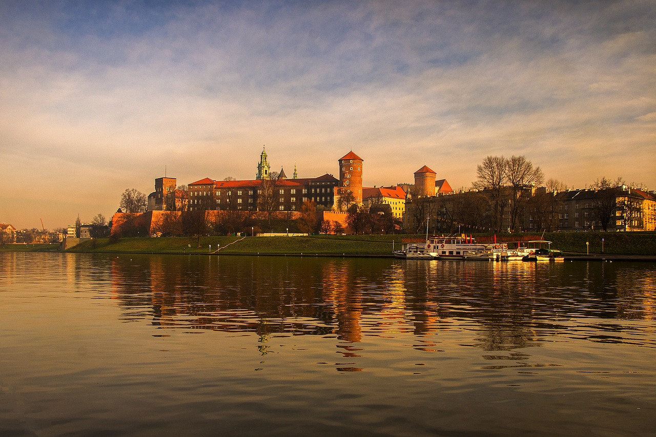 Best Places to Visit in Europe: Krakow