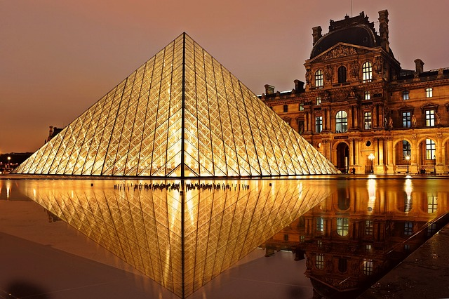 Best Places to Visit in Europe: Paris