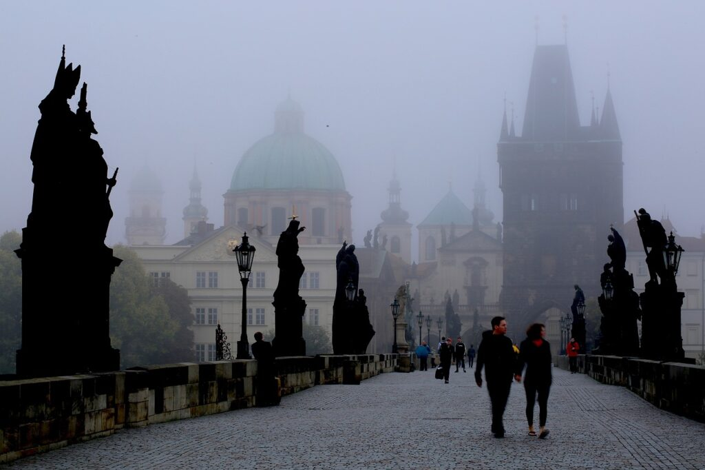 Best Places to Visit in Europe: Prague