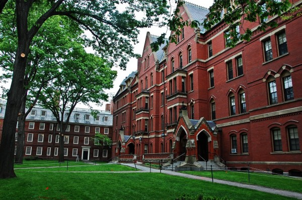 Best Things to do in Boston - visit the Harvard University Campus