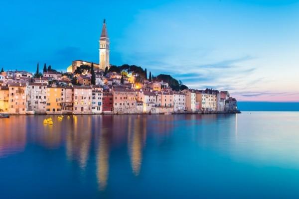 Istria in Croatia