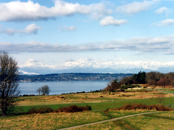 10 Fun Things to Do in Seattle outdoors