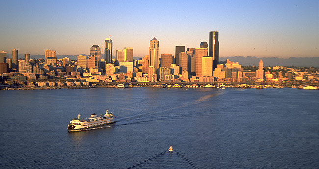 Fun Things to Do in Seattle All Year Round