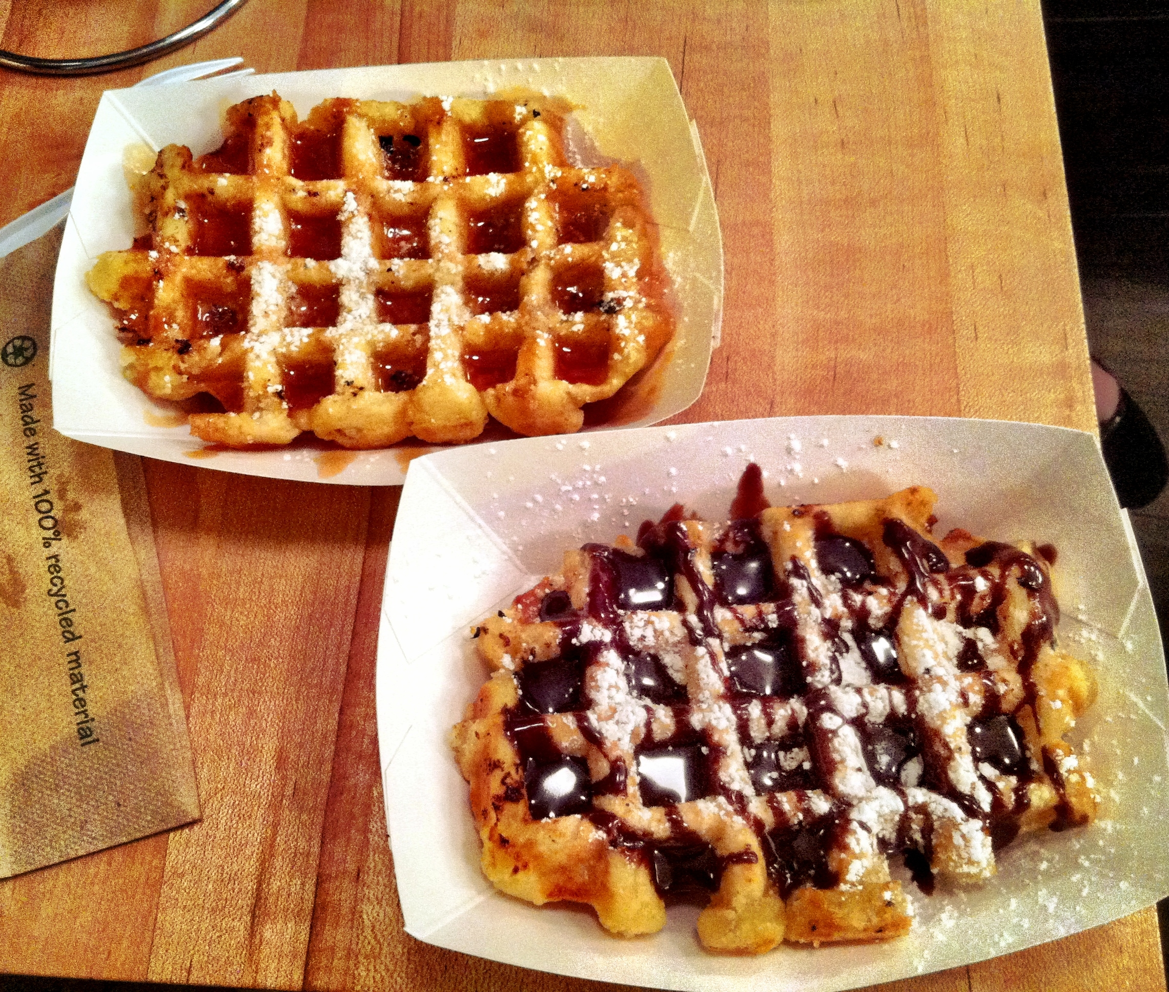 best places to eat in boston fries