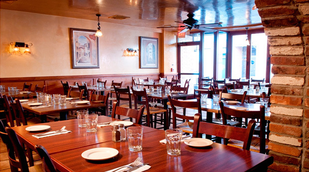 best places to eat in boston pizza