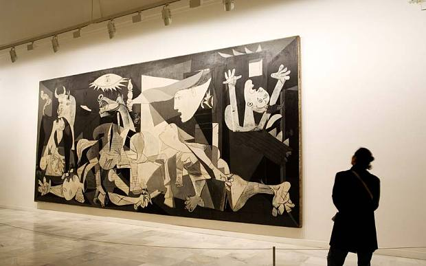 what to do in barcelona picasso
