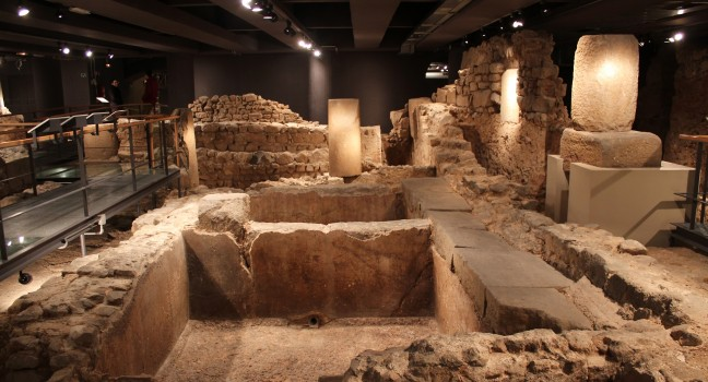 what to do in barcelona museum