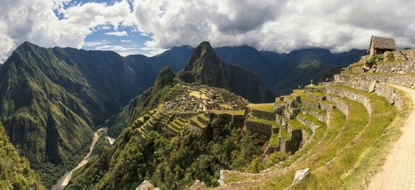 machu picchu best places to visit in peru