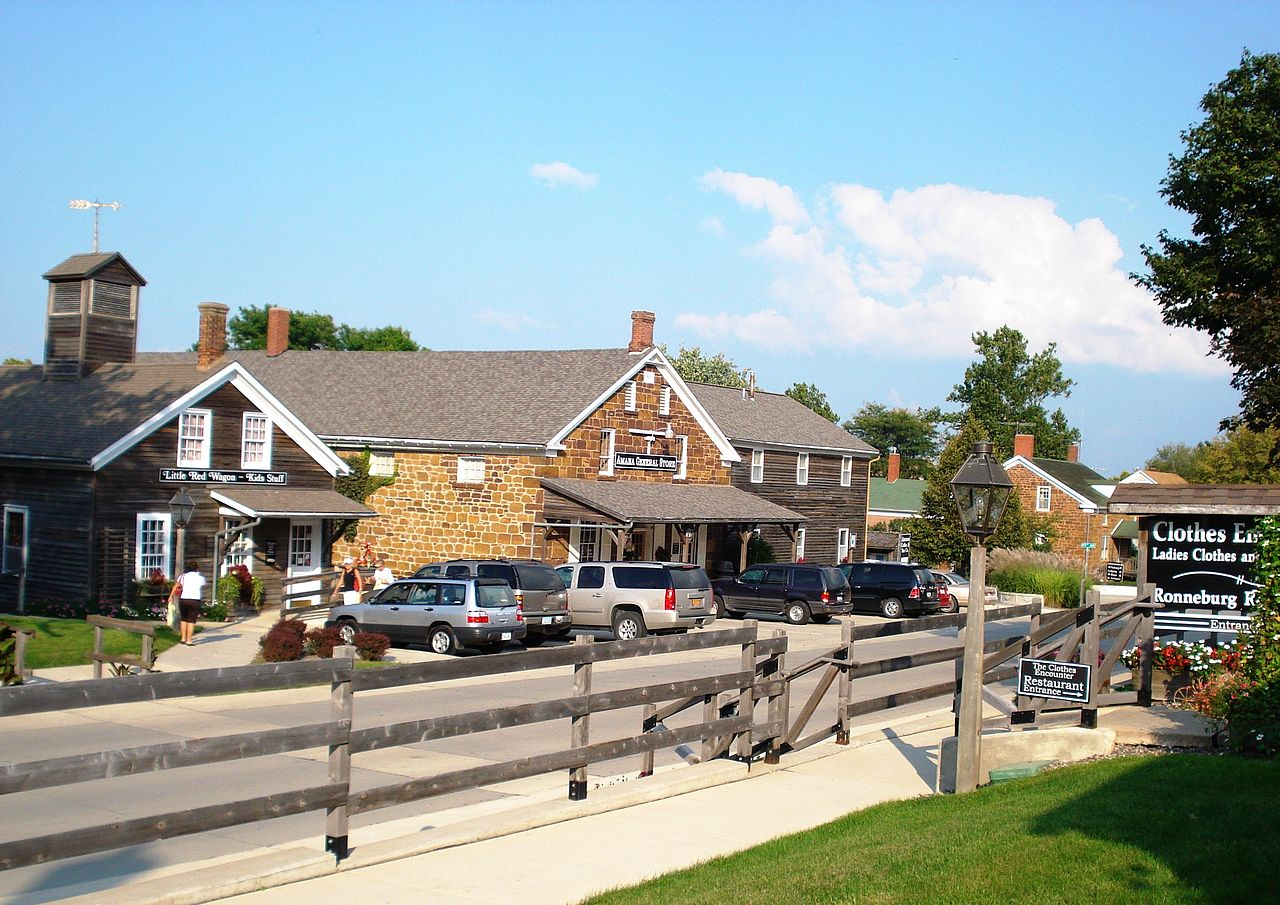 amana colonies places to visit in iowa