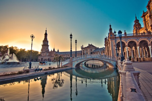 seville best places to visit in spain