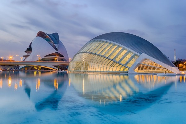 valencia best places to visit in spain