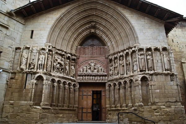 Logroño best places to visit in spain