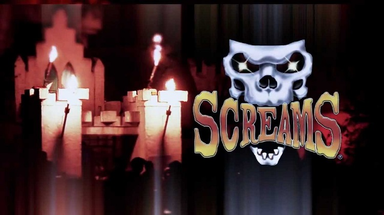 Screams, one of the best haunted houses in Dallas