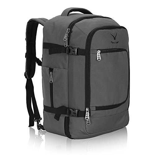Hynes Eagle Travel Backpack 40L Flight Approved