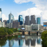 skyline view is fun things to do in philadelphia