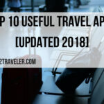 Top 10 Useful Travel Apps [Updated 2018]