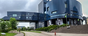 Guthrie Theater - things to do in minneapolis