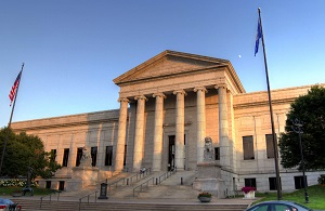 Minneapolis Institute of Art - things to do in minneapolis