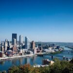 Pittsburgh Pennsylvania Sky - things to do in pittsburgh