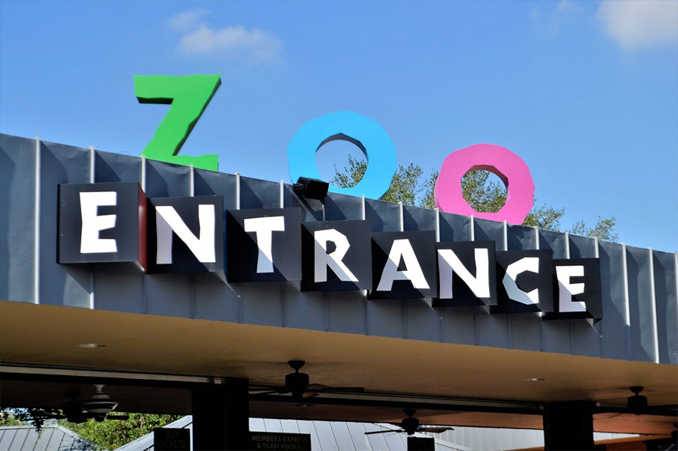 Best zoos in the us