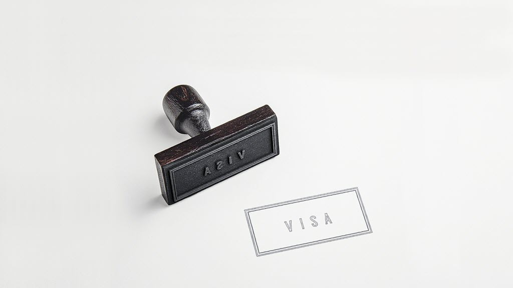 visa moving to norway